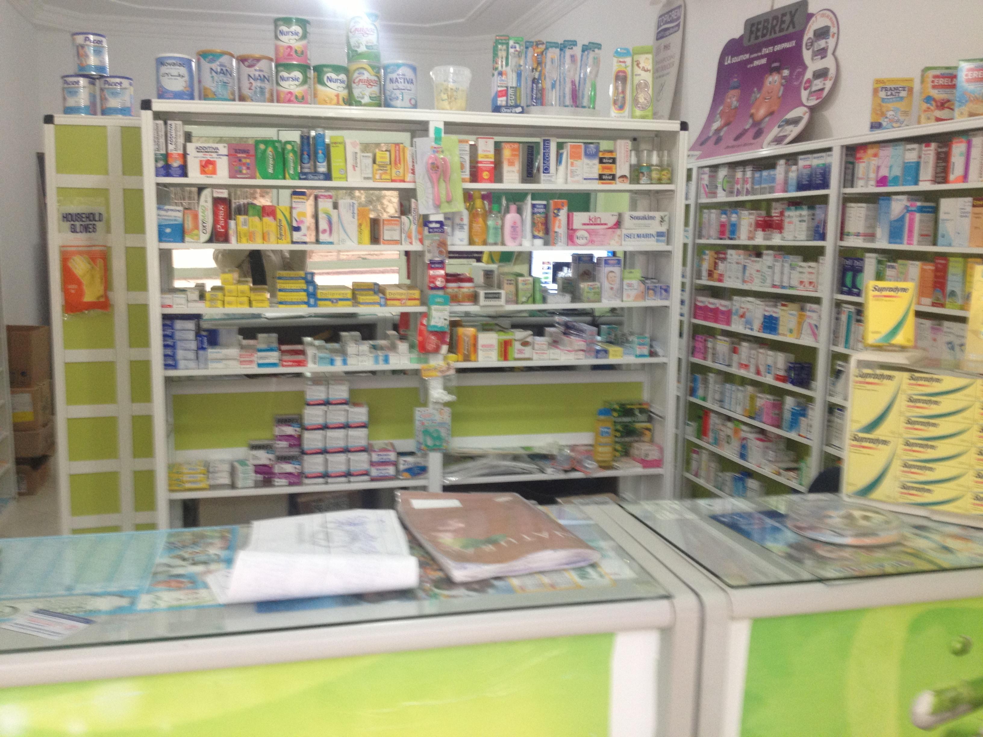 Viagra maroc pharmacie