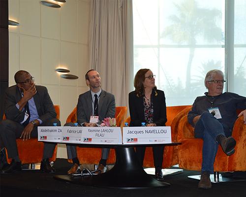 Journée A3P : Bonnes pratiques de distribution et contrefaçon