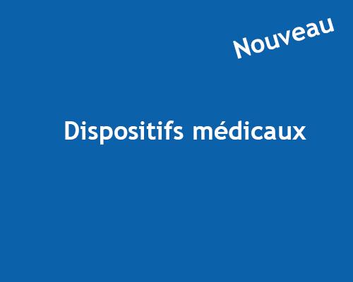 Dispositifs médicaux : entrée en application du nouveau règlement européen