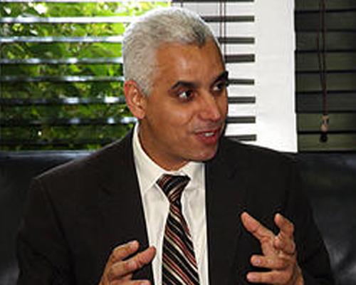 Un chirurgien nommé à la tête du ministère de la Santé