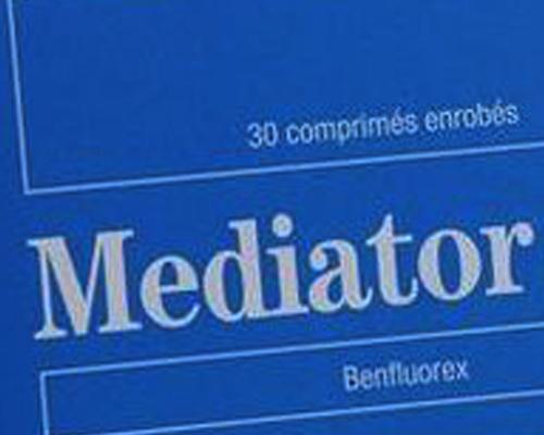 France : une indemnisation record pour les victimes du Médiator