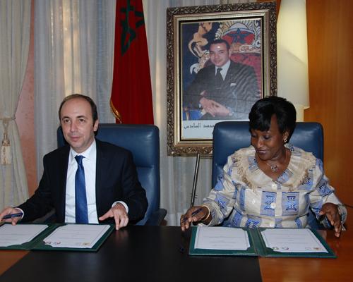 Falsification des médicaments : le ministre de la Santé plaide pour une stratégie conjointe et intégrée sur le plan africain