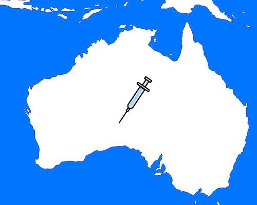 Cancer du col de l'utérus : l'Australie donne l'exemple
