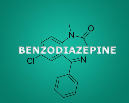 HAS : mise en ligne d'une nouvelle fiche de bon usage des benzodiazépines