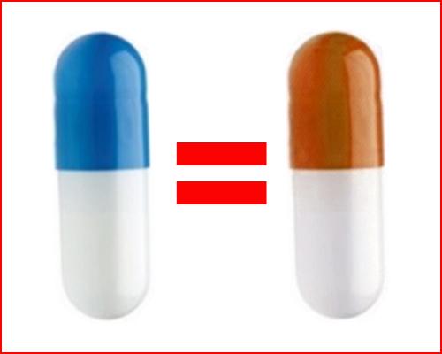 Bioéquivalence : Tous les génériques devraient s'y conformer !
