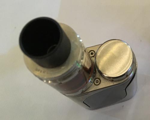 Le mésusage de la cigarette électronique à l'origine d'une «épidémie» de pneumopathies