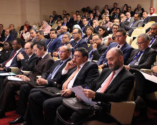 Salé abrite une conférence dédiée au financement de la santé