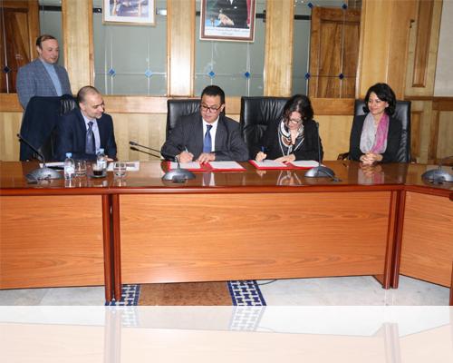 Une convention de e-learning signée entre le ministère de la Santé et Johnson & Johnson Morocco