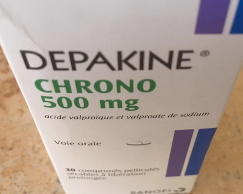 DÉPAKINE® : mise au point du ministère de la Santé
