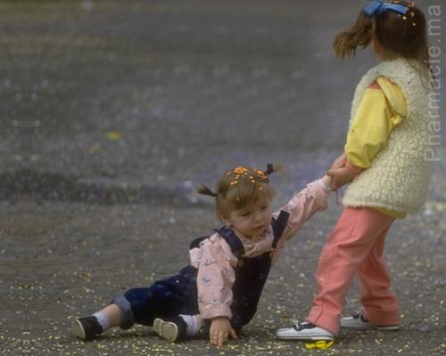 Covid-19 : Les enfants présentent peu de signes et une létalité insignifiante