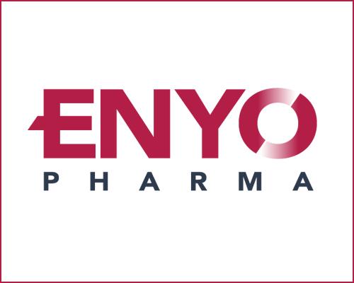 L'entreprise pharmaceutique Enyo Pharma lève 40 millions d'euros