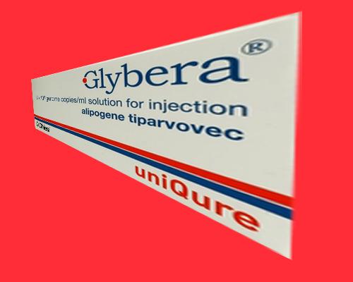 Glybera : un médicament exceptionnel «victime» de son inaccessibilité !