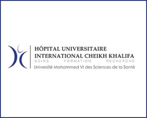 Signature d'un protocole d'accord entre l'Hôpital Universitaire International Cheikh Khalifa et l'Institut Curie