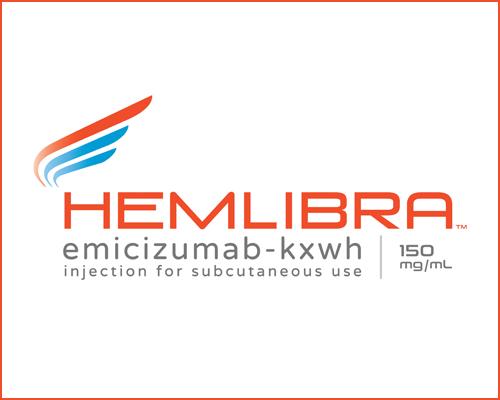 Hemlibra® : feu vert européen pour la prise en charge de l'hémophilie A sévère sans inhibiteurs anti-facteur VIII