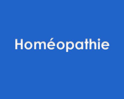 Homéopathie : pas d'effet, pas de remboursement !