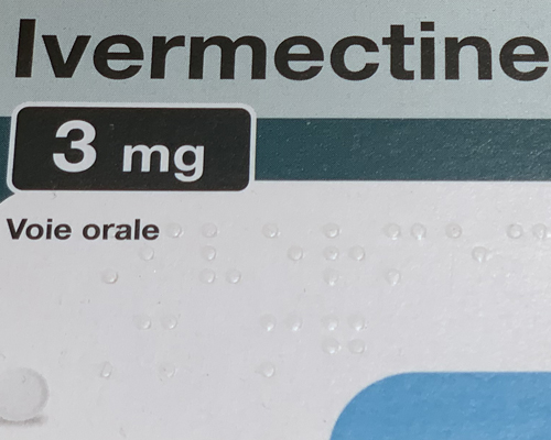 Canada : de plus en plus d'empoisonnements à l'ivermectine