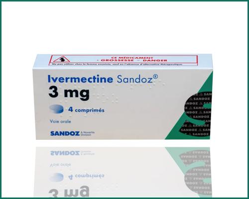 3-Covid-19 : Pourquoi l'ivermectine est-il mal aimé par l'ANSM et l'OMS ?