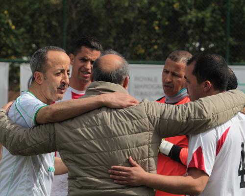Meknès : le sport à l'honneur