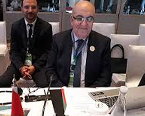 Jakarta : Une délégation représente la Maroc à la réunion de l'ANRM