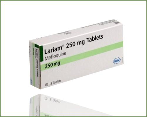 L'ANSM rappelle les précautions d'usage du LARIAM®