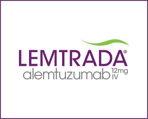 Restrictions d'utilisation du Lemtrada