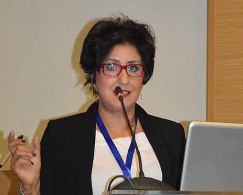 Congrès international du CRPOS : Le pharmacien d'officine en quête de nouvelles missions