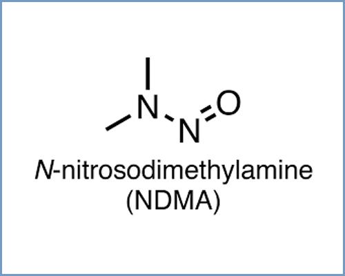 La NDMA détectée à faible dose dans des spécialités à base de Ranitidine !