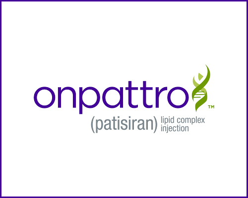 L'UE approuve la mise sur le marché d'ONPATTRO®