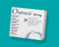 Orphacol® récompensé par la revue Prescrire