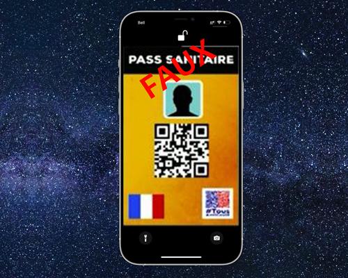 France : des pass sanitaires dérobés à partir d'une pharmacie piratée