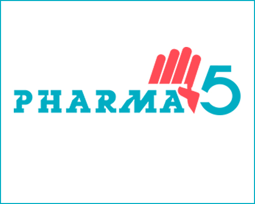 Pharma 5 et l'Association SOS Tuberculose se mobilisent pour lutter contre la tuberculose