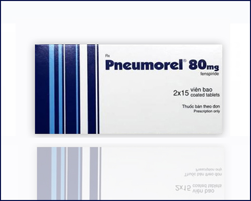France : Suspension d'AMM et rappel de lots du Pneumorel®