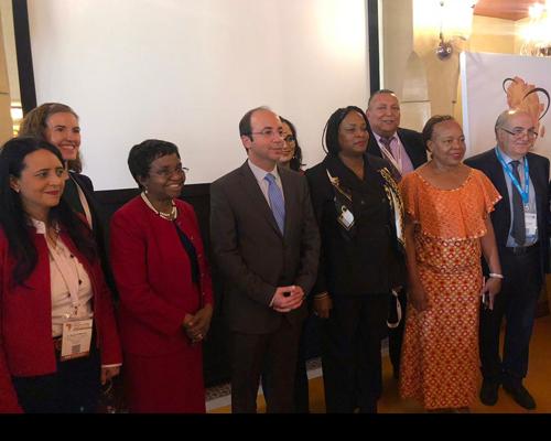 Forum africain sur la qualité : l'Agence africaine du médicament attend 15 signatures