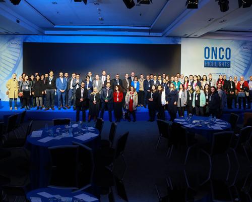 Casablanca abrite la cinquième édition des OncoHighlights