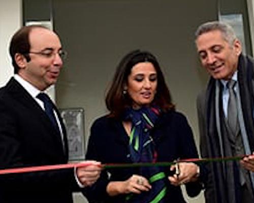 Sothema inaugure trois nouvelles unités