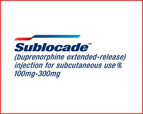 Sublocade : un nouveau traitement destiné aux personnes dépendantes aux opioïdes