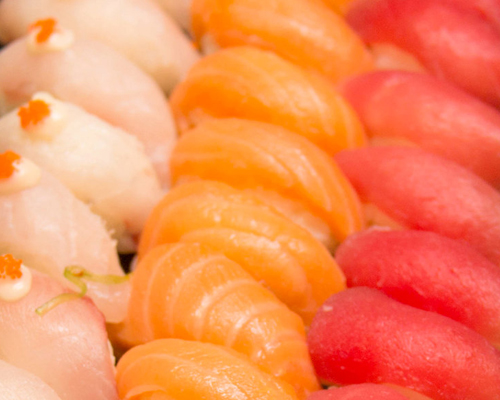Un Sud-Coréen amputé de la main après avoir consommé des sushis