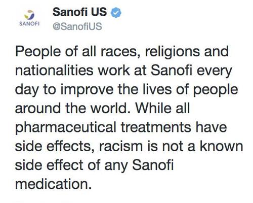 Affaire Roseanne Barr : les médicaments ne rendent pas raciste !